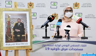 Covid-19: 214 New Cases, 238 Recoveries in 24 Hours in Morocco (Ministry)