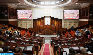 Covid-19: Lower House Various Components Mobilized to Address the Current Situation