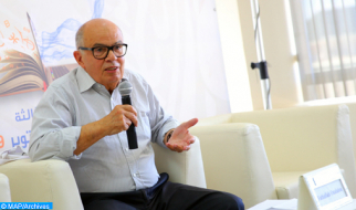 Former Economy Minister Fathallah Oualalou Guest of MAP Forum Next Tuesday to Present his New Book 'Globalization and Us'