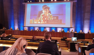 UNESCO Executive Board: Morocco to Focus on Themes of Africa, Education and Illicit Trafficking in African Cultural Artefacts