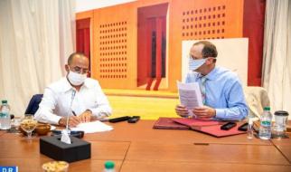 UM6P, SADV and Menara Holding Sign Partnership Agreement to Strengthen Research & Development