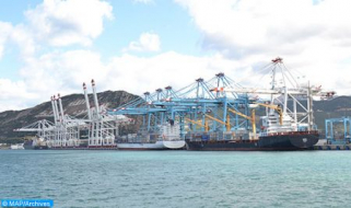 Port Activity Reaches 88 Million Tons in 2019