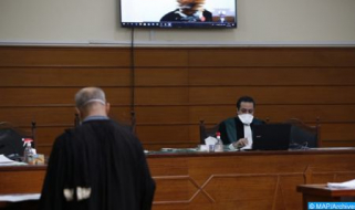 Remote Trials: 1,469 Hearings Held Between April 27 and May 29