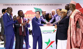 African FMs Pay Tribute to Morocco for Supporting Training of Continent's Youth