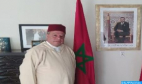 Morocco, Unique Example of Coexistence between Jews and Muslims - Jewish Community of Mexico