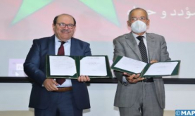 CCME, FSJES Sign Partnership Agreement on Advocacy on Moroccan Sahara Issue