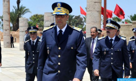 Police Commissioner Provisionaly Suspended for Failing to Implement Emergency Measures - Police