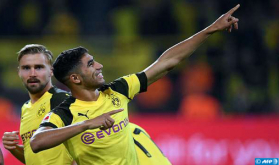 Achraf Hakimi Remains Open 'to All Possibilities'