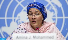Preservation of Argane Tree: UN Secretary General Deputy Lauds Morocco's Leadership