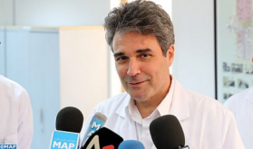 Coronavirus: Moroccans Brought Back from China Well Taken Care of, Military Hospital