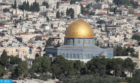 Arab Ministerial Committee, with Morocco as Member, For Ending Illegal Israeli Policies in Occupied Al Quds