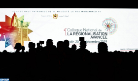First National Conference on Advanced Regionalization Opens in Agadir