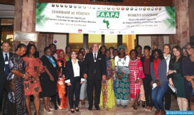 Launch of NWL-FAAPA Website, a Communication Tool for African Press Agencies Women Leaders