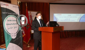 Civic Education: 'Listen To My Voice' Project Launched in Fez