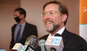 US Embassy Chargé d'Affaires in Fez To Demonstrate U.S. Commitment to Regional Development in Morocco