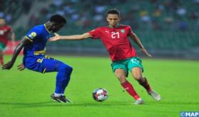 CHAN Cameroon: Morocco, Rwanda Draw 0-0 in Group C