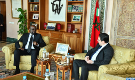 """FM Thanks Antigua and Barbuda for its 'Clear and Consistent"""" Positions on Moroccanness of the Sahara"""