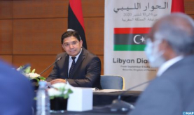 FM: Bouznika's Compromises Confirm that Libyans Are Capable of Solving their Problems without Tutelage or Influence