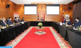Inter-Libyan Dialogue: Jordan Welcomes Morocco's Efforts