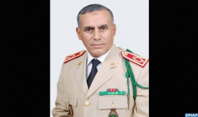 HM King Mohammed VI, Supreme Commander and Chief of FAR General Staff, Appoints Lieutenant General Belkhir El Farouk as FAR Inspector General, Commander of Southern Zone