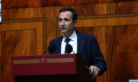 Regionalization, Strategic and Irreversible Choice (Minister)