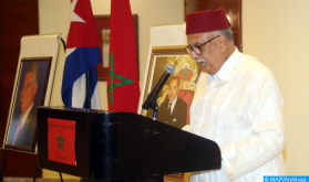 Emilio Castelar Prize Awarded to Boughaleb El Attar : Message of Friendship to Overcome Period of Crisis (Spanish Media)