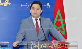Morocco Has Become Key Player in Africa Thanks to Royal Vision, FM
