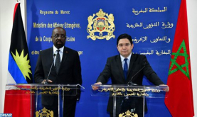 Antigua and Barbuda Reiterates 'Unwavering' Position of the Moroccanity of the Sahara (Joint Communiqué)