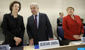 43rd Session of Human Rights Council Opens in Geneva with Participation of Morocco
