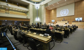 Geneva: Reiterated Support for Morocco's Territorial Integrity Before UNHRC