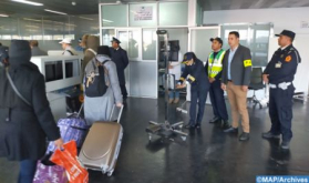 Moroccans Stranded Abroad: First Repatriation Flight from Belgium