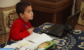 Khenifra: Distance Learning Implemented in Six Schools as of Sept.24