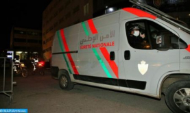 Police Arrest Four Individuals for Involvement in Illegal Emigration Near Rabat