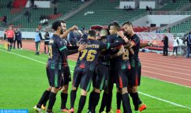 Throne Cup: AS FAR to Play against Moghreb Tetouan in Final