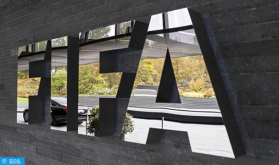 Morocco Retains 43rd Spot in FIFA World Ranking