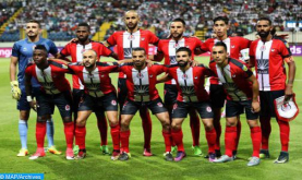 Rabat FUS: Amine Louani's Contract Extended until 2023