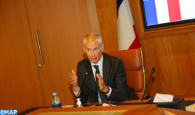 Morocco Plays Pivotal Role in EU-Africa Relationship: French Minister
