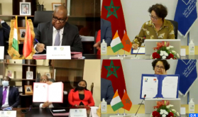 HACA and its Ivorian Counterpart Join Forces to Strengthen their Capacities
