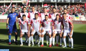 Hassania Agadir Advance to CAF Confed Cup Semi-finals