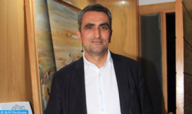 'My Recognition by MIPAD As One of 100 Most Influential People, Great Pride' (Hicham Lahlou)