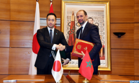 Official Welcomes Japanese Position on Kingdom's Territorial Integrity
