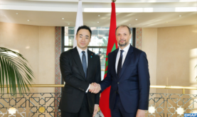 Morocco and Japan Hold 5th Session of Joint Committee in Rabat