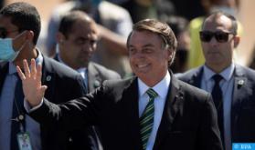 "Morocco Is a ""Strategic"" partner for Brazil - Bolsonaro"