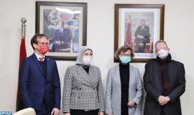Violence Against Women: EU Ambassador Welcomes Morocco's New Strategy