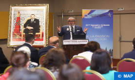 Lions Club Morocco Holds 26th National Convention in Marrakech