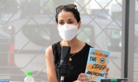 Five Questions to Laila Lalami, Moroccan-US Author Who Made a Name for Herself in the US