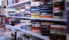 Moroccan Alaa Halifi Wins Al-Rafidain Prize for the First Book