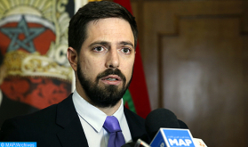 Hungary Seeks to Develop Cooperation with Morocco: Hungarian Minister