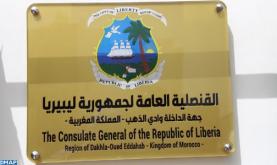 Liberia Opens Consulate General in Dakhla
