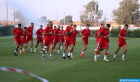 FIFA World Rankings: Atlas Lions Climb to 35th Spot